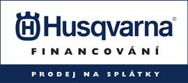 Financování Husqvarna