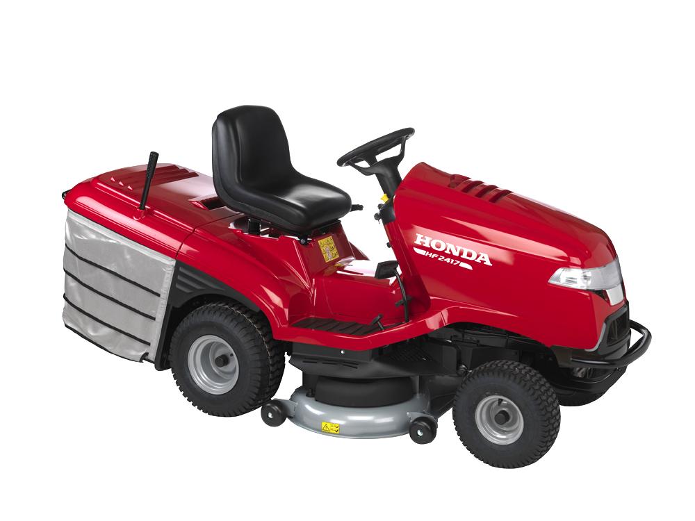 zahradn traktor honda hf 2417 hb husqvarna nov ji n. Black Bedroom Furniture Sets. Home Design Ideas