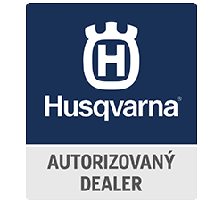 Husqvarna autorizovaný prodejce